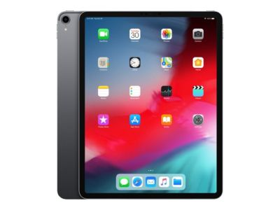 Apple 12.9-inch iPad Pro Wi-Fi - 3. Generation - Tablet - 256 GB - 32.8 cm (12.9