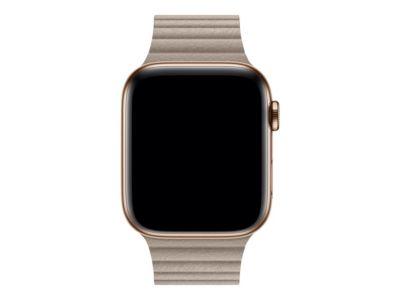 Apple 44mm Leather Loop - Uhrarmband