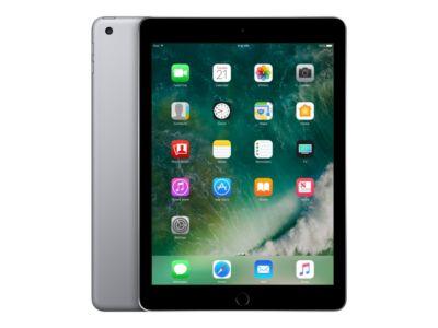 Apple 9.7-inch iPad Wi-Fi - 6. Generation - Tablet - 32 GB - 24.6 cm (9.7