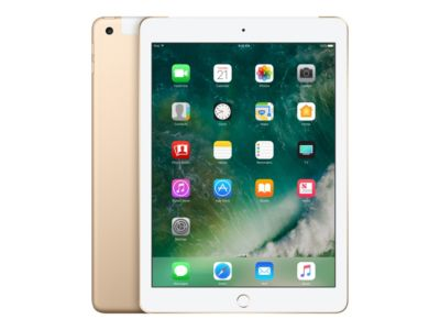 Apple 9.7-inch iPad Wi-Fi + Cellular - 6. Generation - Tablet - 32 GB - 24.6 cm (9.7