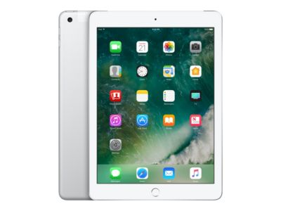 Apple 9.7-inch iPad Wi-Fi + Cellular - 6. Generation - Tablet - 32 GB - 24.6 cm (9.7
