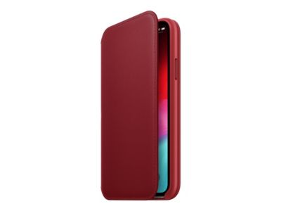 Apple Folio (PRODUCT) RED - Flip-Hülle für Mobiltelefon