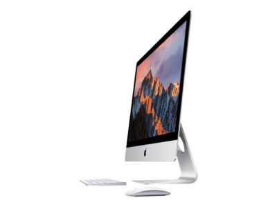Apple iMac mit Retina 5K Display - All-in-One (Komplettlösung) - Core i5 3.5 GHz - 8 GB - 1 TB - LED 68.6 cm (27