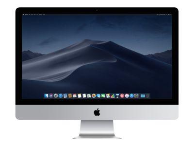 Apple iMac mit Retina 5K Display - All-in-One (Komplettlösung) - Core i5 3.7 GHz - 8 GB - 512 GB - LED 68.6 cm (27