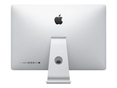 Apple iMac with Retina 4K display - All-in-One (Komplettlösung) - Core i5 3.4 GHz - 8 GB - 1 TB - LED 54.6 cm (21.5