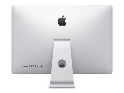 Apple iMac with Retina 4K display - All-in-One (Komplettlösung) - Core i7 3.6 GHz - 16 GB - 512 GB - LED 54.6 cm (21.5