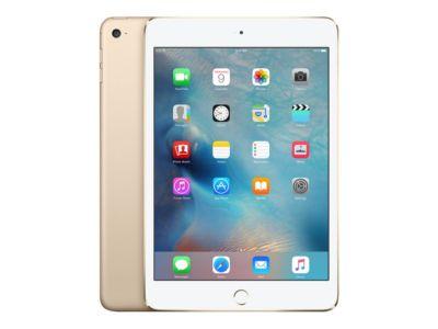 Apple iPad mini 4 Wi-Fi - Tablet - 128 GB - 20.1 cm (7.9