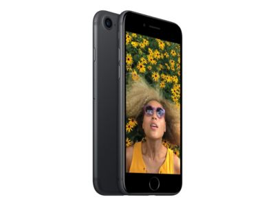 Apple iPhone 7 - Schwarz - 4G - 32 GB - GSM - Smartphone