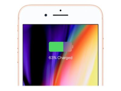 Apple iPhone 8 - Gold - 4G - 256 GB - GSM - Smartphone