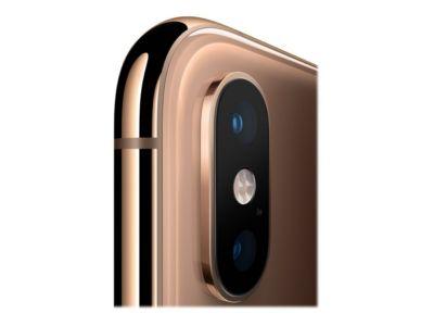 Apple iPhone XS - Gold - 4G - 512 GB - GSM - Smartphone