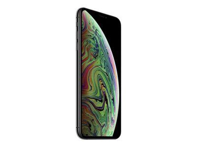 Apple iPhone XS Max - Space-grau - 4G - 256 GB - GSM - Smartphone