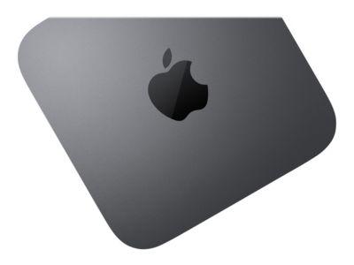 Apple Mac mini - DTS - Core i3 3.6 GHz - 8 GB - 128 GB - German