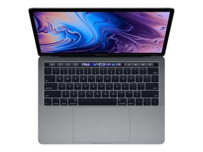 Apple MacBook Pro with Touch Bar - 33.8 cm (13.3