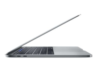 Apple MacBook Pro with Touch Bar - 39.1 cm (15.4