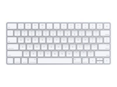 Apple Magic Keyboard - Tastatur - Englisch - US