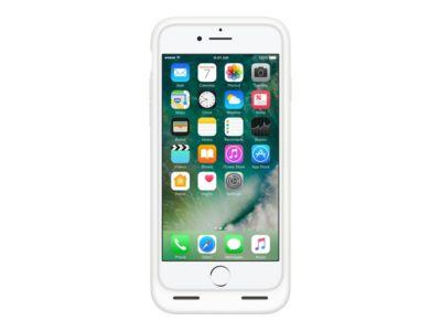 Apple Smart - Batteriefach - hintere Abdeckung für Mobiltelefon