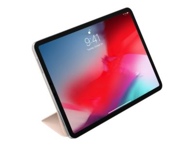 Apple Smart Folio - Flip-Hülle für Tablet