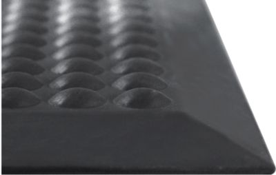 Arbeitsplatzmatte Eco-Top B1, 650 x 950 mm