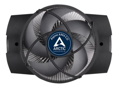 ARCTIC Alpine AM4 CO Prozessorkühler