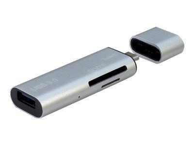 Argus V15-3.0 - Kartenleser - USB-C