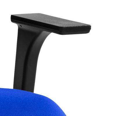 Armlehnen-Paar, für Bürostuhl Art Comfort, höhenverstellbar