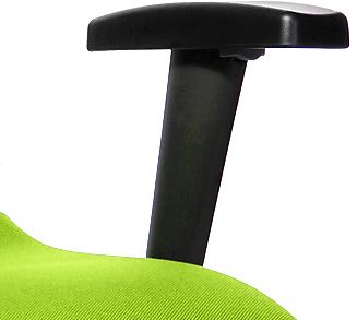 Armleuningen voor bureaustoel SSi Proline