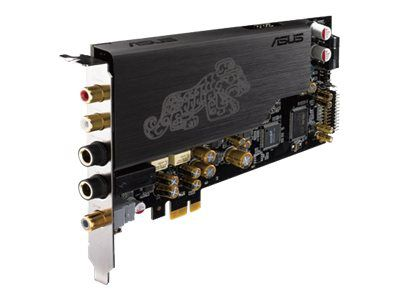 ASUS Essence STX II - Soundkarte