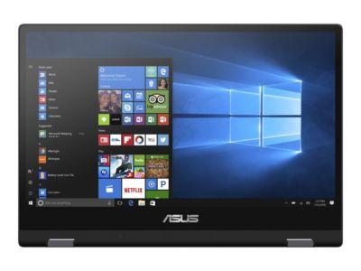ASUS VivoBook Flip 14 TP412FA EC924T - 35.6 cm (14