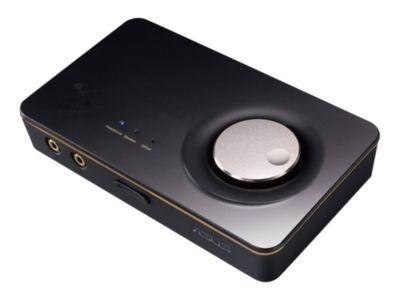 ASUS Xonar U7 MKII - Soundkarte