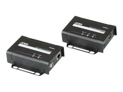 ATEN VanCryst HDMI HDBaseT-Lite Extender, Transmitter and Receiver - Erweiterung für Video/Audio - HDBaseT