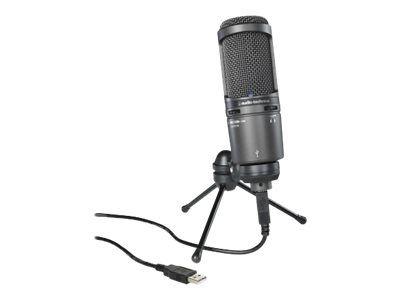 Audio-Technica AT2020USB+ - Mikrofon
