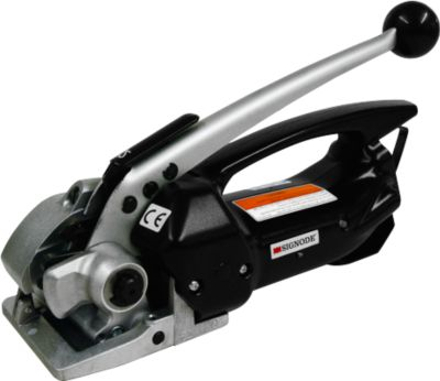 Autom. Akku-Umreifungsgerõt Mod. ORT-50