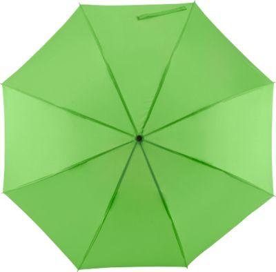 Automatik-Stockschirm Wind, hellgrün