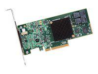 Avago 9300-8e - Speicher-Controller - SAS 12Gb/s - PCIe 3.0 x8