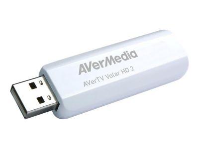 AVerMedia AVerTV Volar HD 2 - digitaler TV-Empfänger - USB 2.0