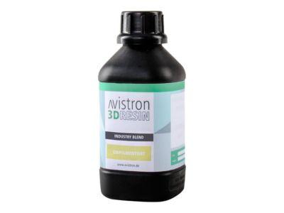 Avistron Industry Blend - unpigmentiert - photopolymer resin print pack