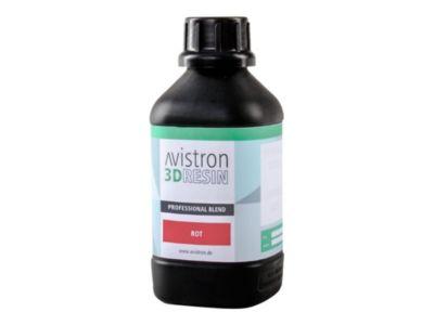 Avistron Professional Blend - Rot - photopolymer resin print pack