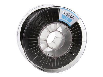 Avistron - Schwarz - PLA-Filament