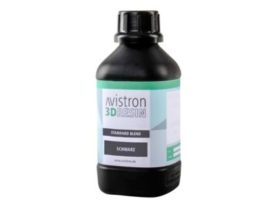 Avistron Standard Blend - photopolymer resin print pack