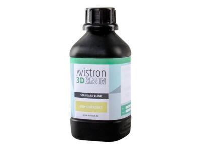 Avistron Standard Blend - unpigmentiert - photopolymer resin print pack