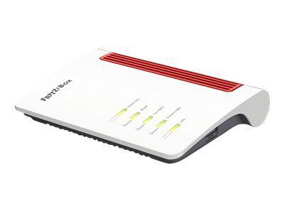 AVM FRITZ!Box 7530 - Wireless Router - DSL-Modem - 802.11a/b/g/n/ac - Desktop