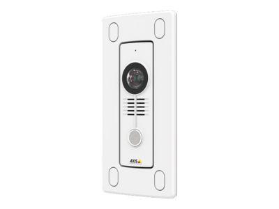 AXIS A8105-E Network Video Door Station - Netzwerk-Überwachungskamera