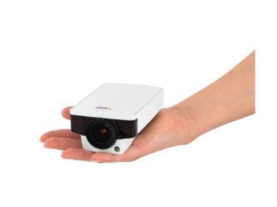 AXIS M1145-L Network Camera - Netzwerk-Überwachungskamera