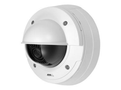 AXIS P3367-VE Network Camera - Netzwerk-Überwachungskamera