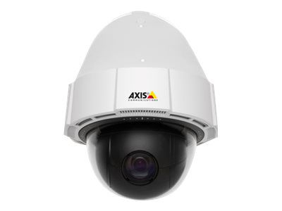 AXIS P5415-E PTZ Dome Network Camera 50 Hz - Netzwerk-Überwachungskamera