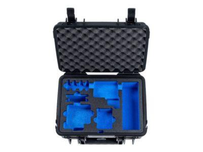 B&W OUTDOOR.CASES type 1000 - Hartschalentasche für Action-Kamera