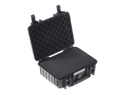 B&W outdoor.cases Type 1000 - Hartschalentasche