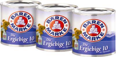 """Bärenmarke """"Die Ergiebige"""" 10%"""