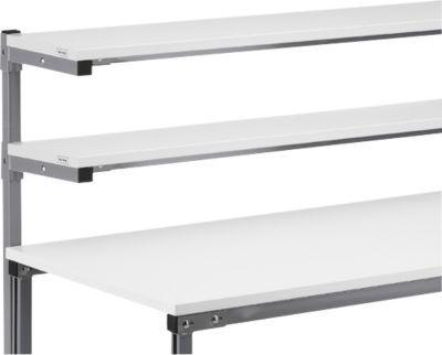 Bakkenplank, voor 1200 mm tafelbreedte