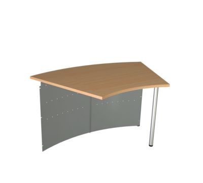 Balie-aanb.tafel b 1265 mm